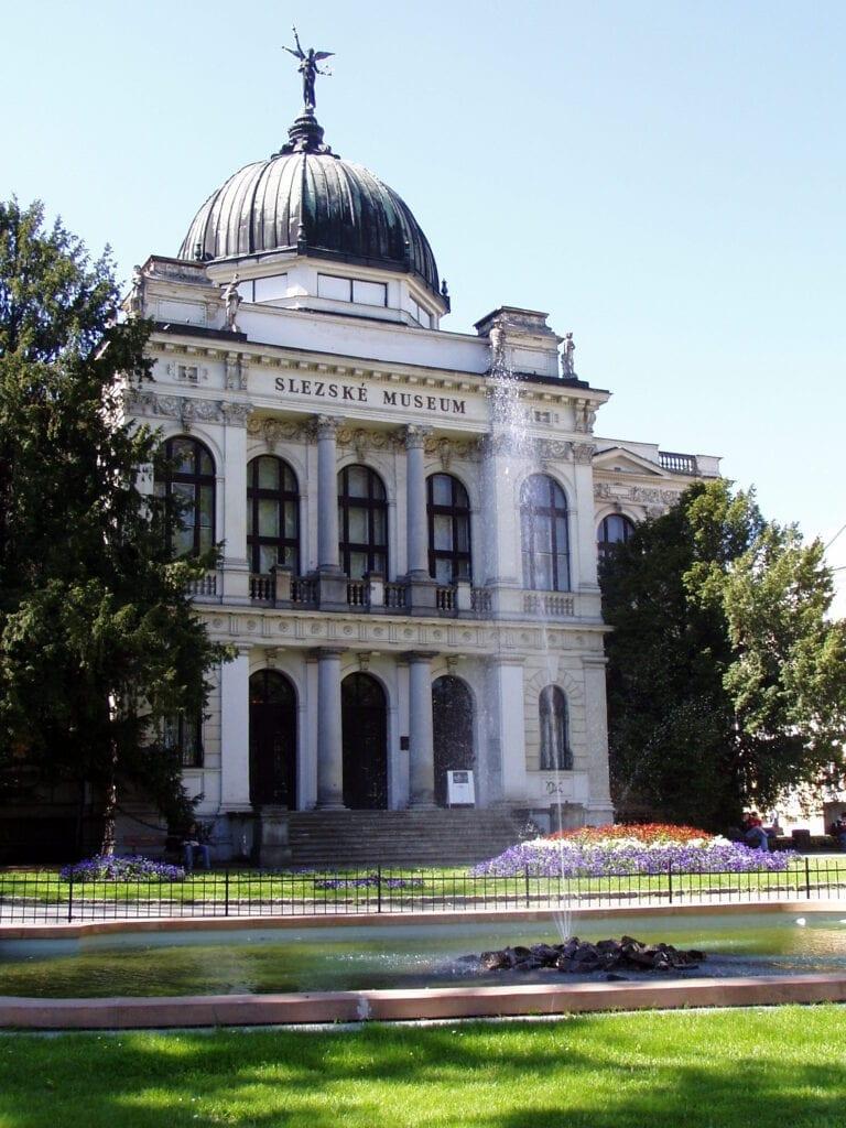 Slezské zemské muzeum je nejstarší ve střední Evropě